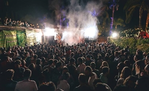 Morocco's Oasis Music Fest 2017 Adds Nicolas Jaar and Richie Hawtin to Its Already Insane Lineup