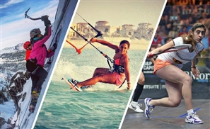 6 Fierce Egyptian Female Athletes Tell Us About Their Struggles and Successes