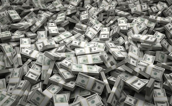 Egyptians Abroad Sent Home $5 Billion Over Three Months