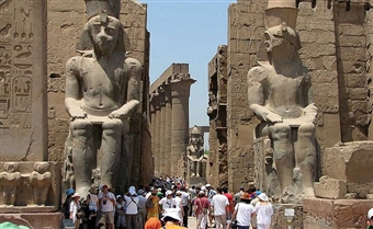 Cairo Named Most Stylish Destination by Chinese Travel Agency