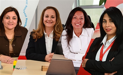 4 Egyptian Women Successfully Climbing the Corporate Ladder