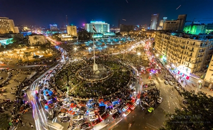 Cairo Named One of the Top 7 Cities to Launch a Startup in 2017