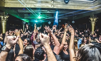 This Unified Blacklist Will Ban Violent Individuals from 13 of Egypt's Most Popular Nightlife Venues