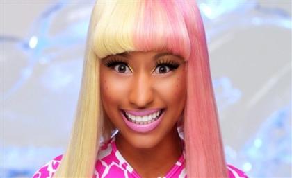 Video: Did CairoScene Inadvertently Help Nicki Minaj Top Egypt's iTunes Chart?