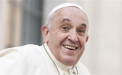 Vatican Confirms Pope Francis Will Visit Egypt in April