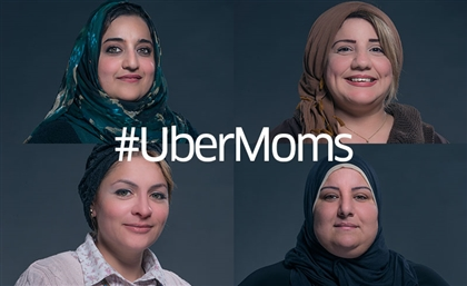 4 Female Uber Drivers Talk Gender Barriers and Motherhood