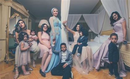 Egyptian 'InstaMoms': Are Their Lives Unrealistic or Inspirational?