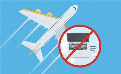 US-Bound Passengers Leaving Cairo Can No Longer Carry Laptops or Tablets aboard Flights