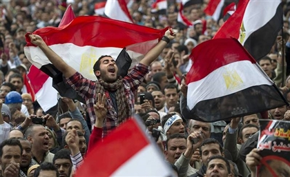 Egypt Climbs 16 Places in 2017 World Happiness Report
