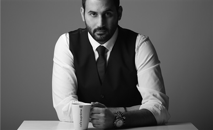 Meet The Brain Behind One of the Fastest Growing Café Chains in Egypt