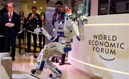 The World Economic Forum is Scouting For the Arab World's TOP 100 Startups