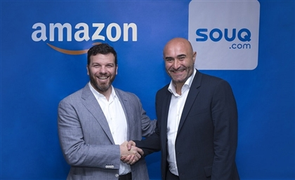 Amazon Officially Acquires the Middle East's Biggest Online Retailer Souq.com