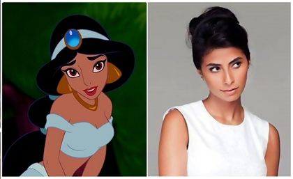 7 Egyptian Actors Who Should Be Cast in Disney's Upcoming Aladdin Remake
