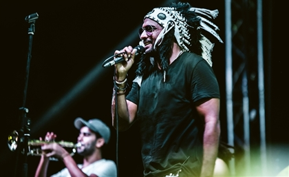 Sharmoofers' Upcoming Concert Will Benefit Persons with Disabilities in Egypt