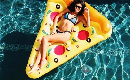 6 Game-Changing Floaties You Can Finally Get in Egypt
