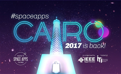 NASA's Space Apps Hackathon Is Back in Cairo