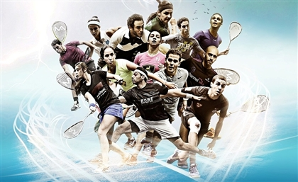 Egypt's National Squash Championship Takes off in Alexandria this Weekend