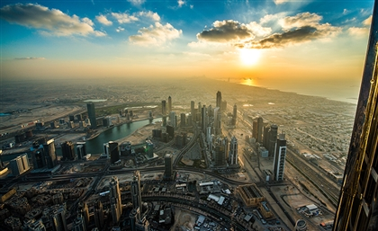 Singularity University Just Launched the MENA Challenge for Startups to Take Moonshots
