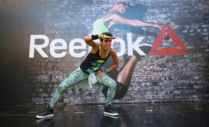 Hers Gym Is Celebrating 5 Years of Women's Empowerment with Reebok through Fitness and Belly Dancing