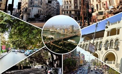 Quiz: Which Cairo Neighbourhood Should You Live in?