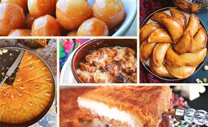 Quiz: Which Egyptian Dessert Are You?