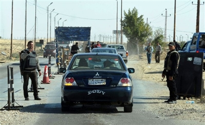 3 Egyptian Policemen Killed in Drive-by Shooting in Nasr City