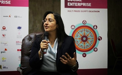 Facebook Launches #SheMeansBusiness to Empower 10,000 Female Entrepreneurs in the MENA