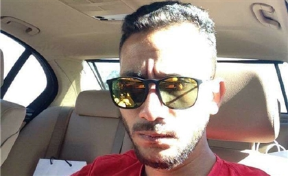 This 23-Year-Old GUC Graduate Was Shot Dead by a Judge for Defending His Fiancée in Nasr City