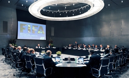 Egypt Is Now One of Only Two Arab Countries to Be Represented on the FIFA Council