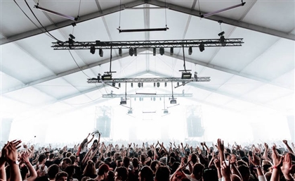 DGTL Festival Sets Itself Apart as a True Underground Pilgrimage