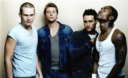 Samsung Brings British Boy Band Blue to Egypt for Private Concert