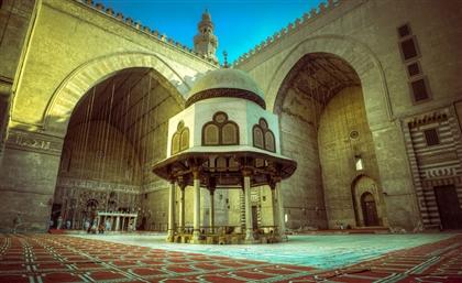 Egyptian Photographer Captures Cairo's Islamic Heritage in 12 Mesmerising Photos