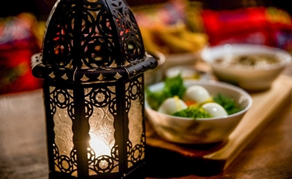 The Saga Continues as The Tap East Becomes 'El Hanafeya' for Ramadan