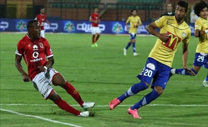 Ahly Club Ivorian Footballer Coulibaly Accuses Team of 'Slave Treatment' and Walks out on Contract