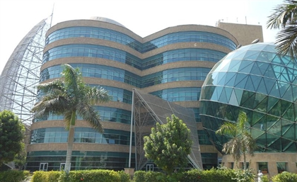 Egyptian Children's Cancer Hospital 57357 Given $1 Million Award for Its Services to Humanity