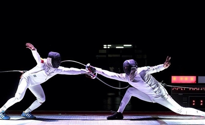Egypt Wins the Most Medals at the 2017 African Fencing Championship