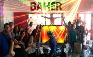 Baher's Big Bang