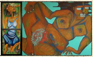 Art at Alchemy: Hala El Sharouny