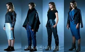 Dina Shaker: Aesthetic Experience
