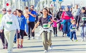 Cairo Runners Expand into Evening Runs In Your Neighbourhood