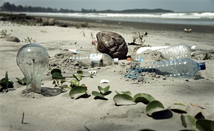 Egypt Ranks as the 7th Biggest Polluter of the World's Seas and Oceans