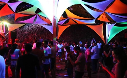 Acacia and Sinaptik Crew to Turn Dahab into a Stereophonic Bubble on the 27th