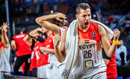 Egypt Wins First Match in U19 Basketball World Cup Against Puerto Rico