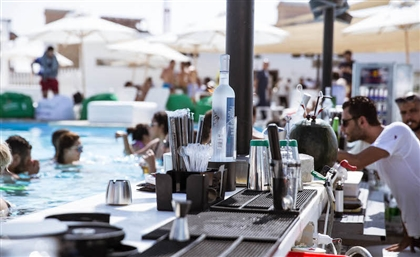 Sol Beach Club is Sahel's Newest and Most Sophisticated Chillout Spot