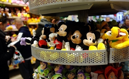 Walt Disney Lifts Ban on Manufacturing its Merchandise in Egypt
