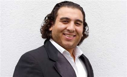 Egyptian Opera Singer Wins Prestigious Award for Tenors