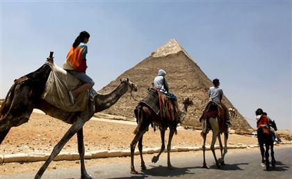 Tourism in Egypt Has Spiked Up by 32.9% in Recent Months