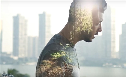 Egyptian Musician Osama ElHady Just Released A Stunning New Video Showing Off Egypt's Beauty