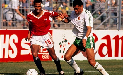 7 Ways Egypt Was Different Last Time We Were in the Fifa World Cup
