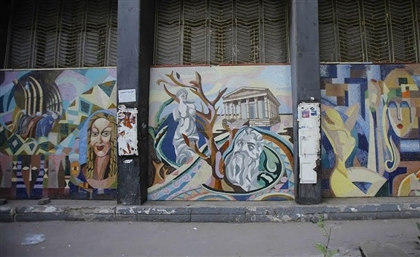 Authorities Shut Down Zamalek's Ismail Mohamed Street for a Week